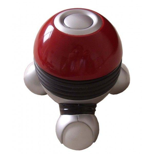 Инфракрасный минимассажер Атом