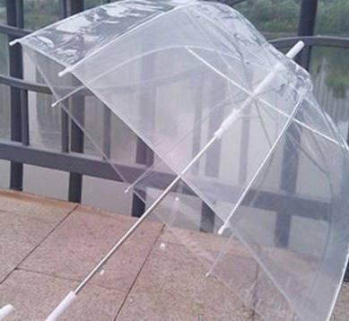 Дизайн и конструкция зонта