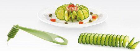 Спиральная овощерезка Presto