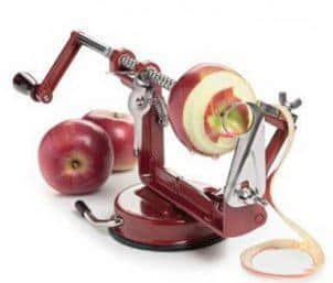 Яблокочистка Apple Peeler (Серпантин)