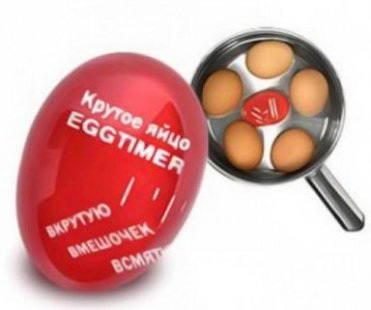 Индикатор для варки яиц Eggtimer