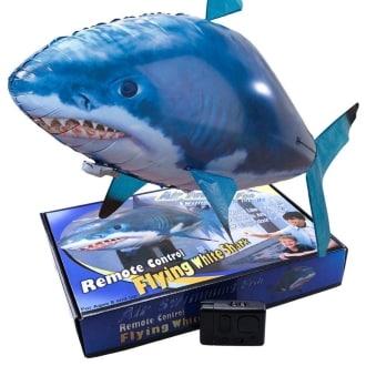 Летающая акула на радиоуправлении Flying Shark