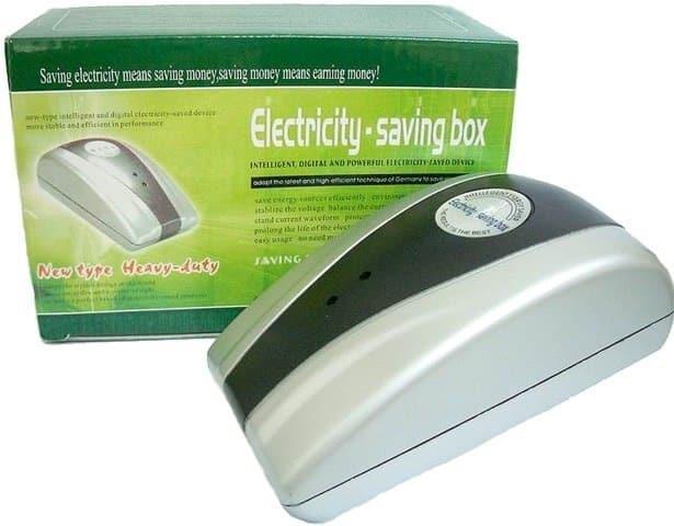 Прибор для экономии электроэнергии Экономыч
