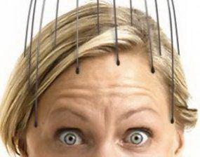 Размеры Массажера для головы «Мурашка-антистресс»