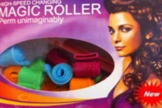 Особенности Magic Roller
