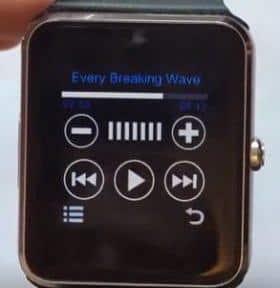 Комплектация Smart Watch GT08