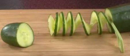 Мои впечатления о спиральной овощерезки Presto