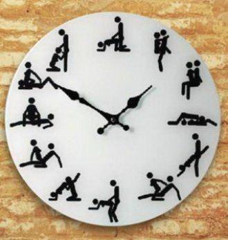 Достоинства часов Камасутра