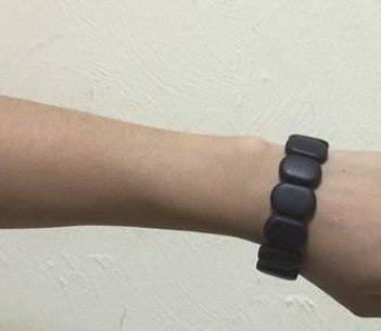 Мое мнение о браслете Бяньши