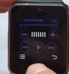 Техничесуик характеристики часов Smart Watch GT08