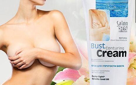 Мой обзор крема для увеличения груди Bust Salon Spa