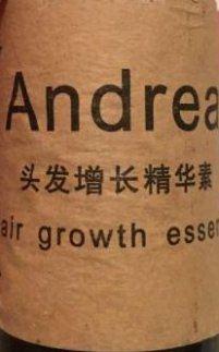 Способ применения сыворотки Andrea