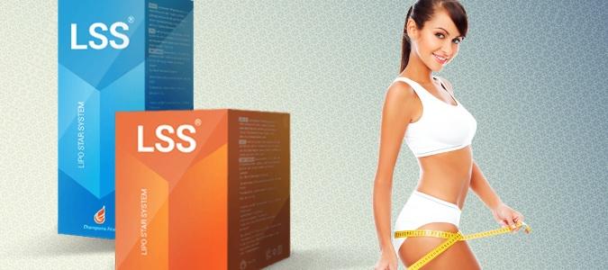 Lipo Star System - средство для похудения