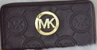 Мой обзор на кошелёк Michael Kors