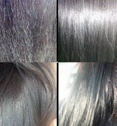 Мой опыт восстановления волос с сывороткой AZUMI