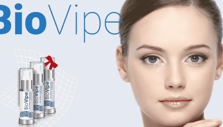 BioVipe - лифтинг сыворотка от морщин