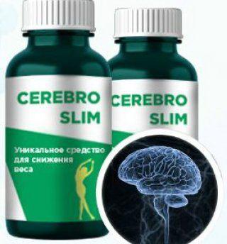 Мой обзор капель Cerebro Slim