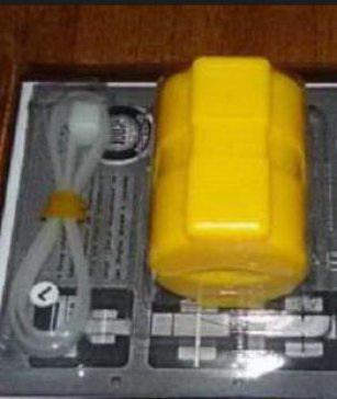 Мой обзор экономителя газа Gas Saver