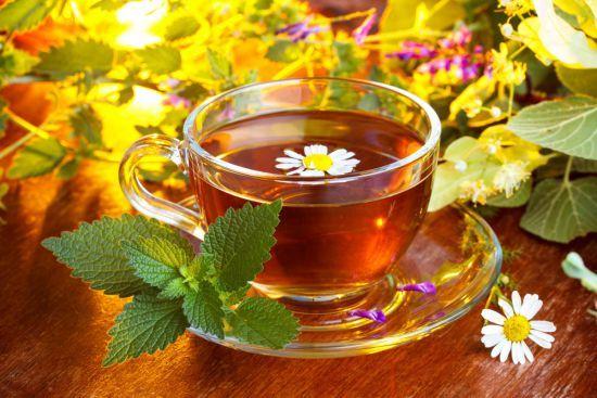 Что такое - Монастырский чай?