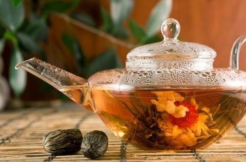 Способ применения монастырского чая