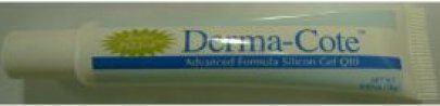 Форма выпуска геля от рубцов и шрамов Derma-Cote