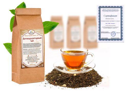 Что говорят исследования о монастырском чае