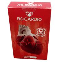 ReCardio – капсулы от гипертонии