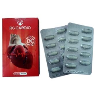ReCardio (РеКардио) от гипертонии
