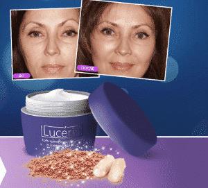 Lucerin - крем от морщин