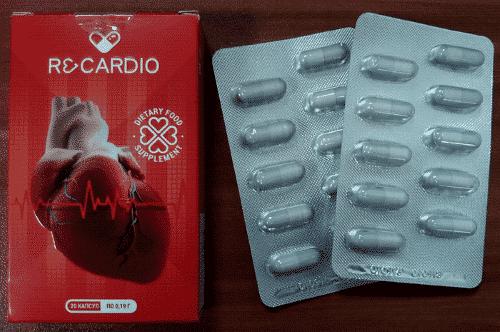 Предназначение лекарства РеКардио