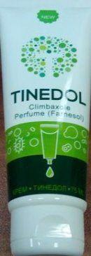 Из чего состоит Tinedol