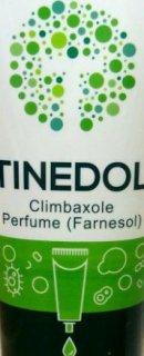 Мой опыт применения крема Tinedol
