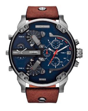 Часы «Diesel Brave»