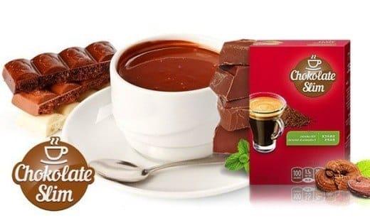 Мой обзор комплекса для похудения Chokolate Slim