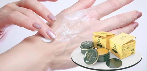 Состав крема от псориаза «Здоров»