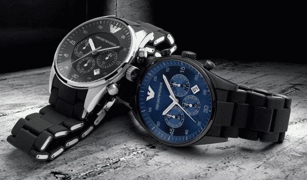 Часы для мужчин Emporio Armani Sportivo