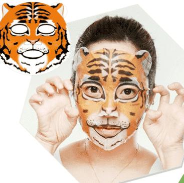 Состав и основные свойства маски Animal Mask
