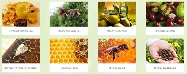 Состав и действие крема «Здоров» от грибка