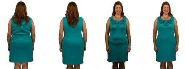Как пользоваться бельем для похудения Body Slimmer (Боди Слиммер)