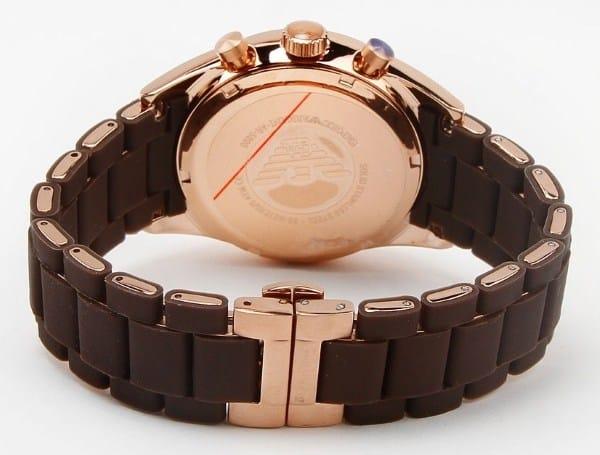 Кому и где купить часы Emporio Armani Sportivo