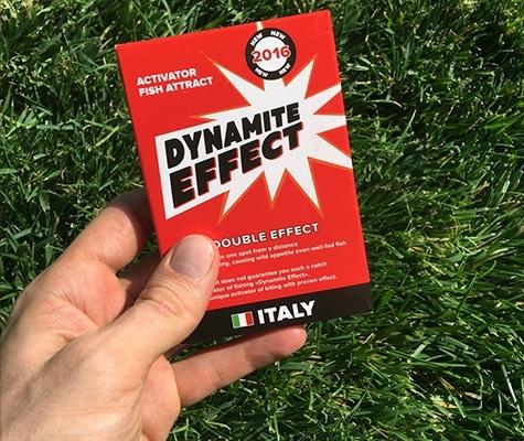 Отзывы о Dynamite Effect