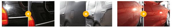 Основные характеристики жидкости для полировки Scratch Away