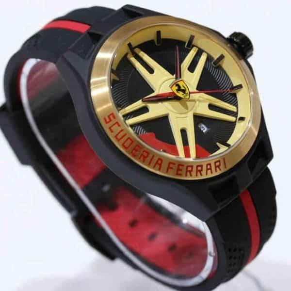 Кому подходят часы Феррари