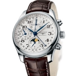Мужские часы Longines Master Collection