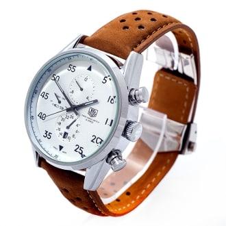 Мужские часы Tag Heuer Space X (Кварц)