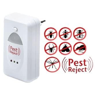 Pest Reject (Пест Реджект) отпугиватель вредителей