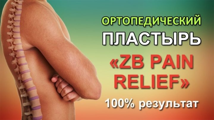 Где купить ZB Pain Relief и что говорят покупатели