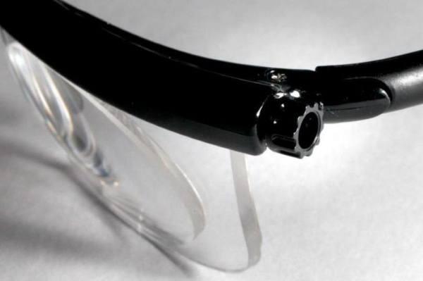 Уникальные очки Adlens -  отличное решение для коррекции зрения