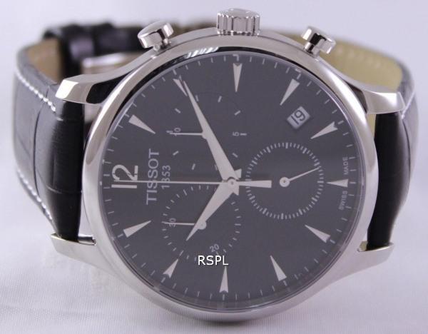 Типы моделей наручных часов марки Tissot