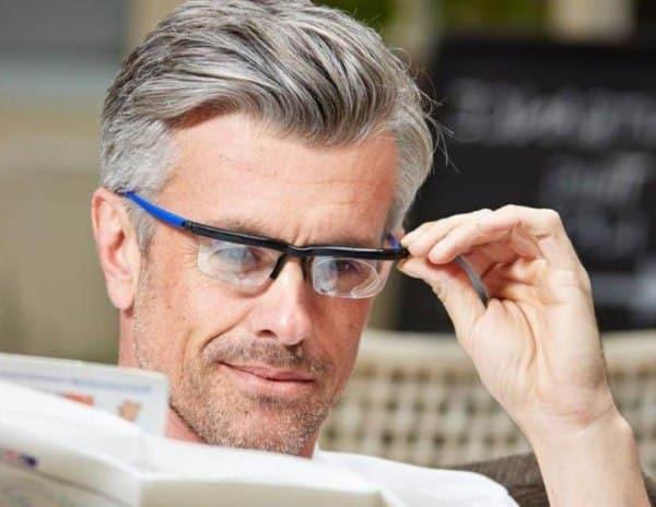 Adlens регулируемые очки для зрения цена